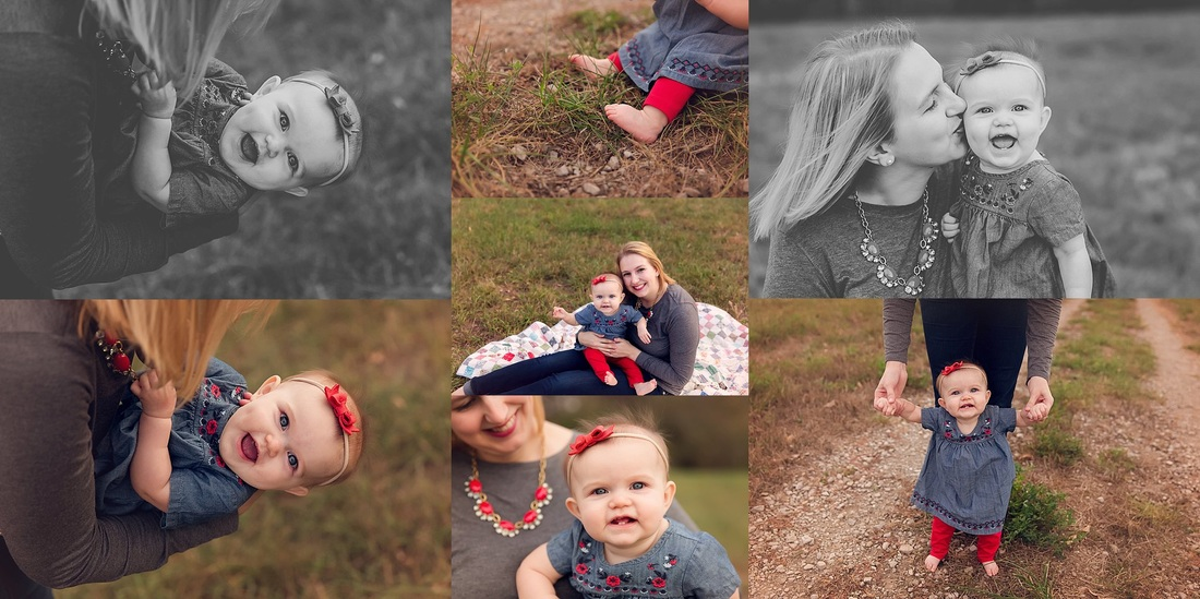 Kerri Leach Photography-Fall family session-Family session Evansville
