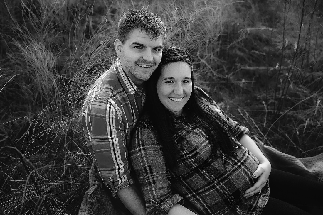 Kerri Leach Photography | Evansville, IN maternity photographer | maternity photography