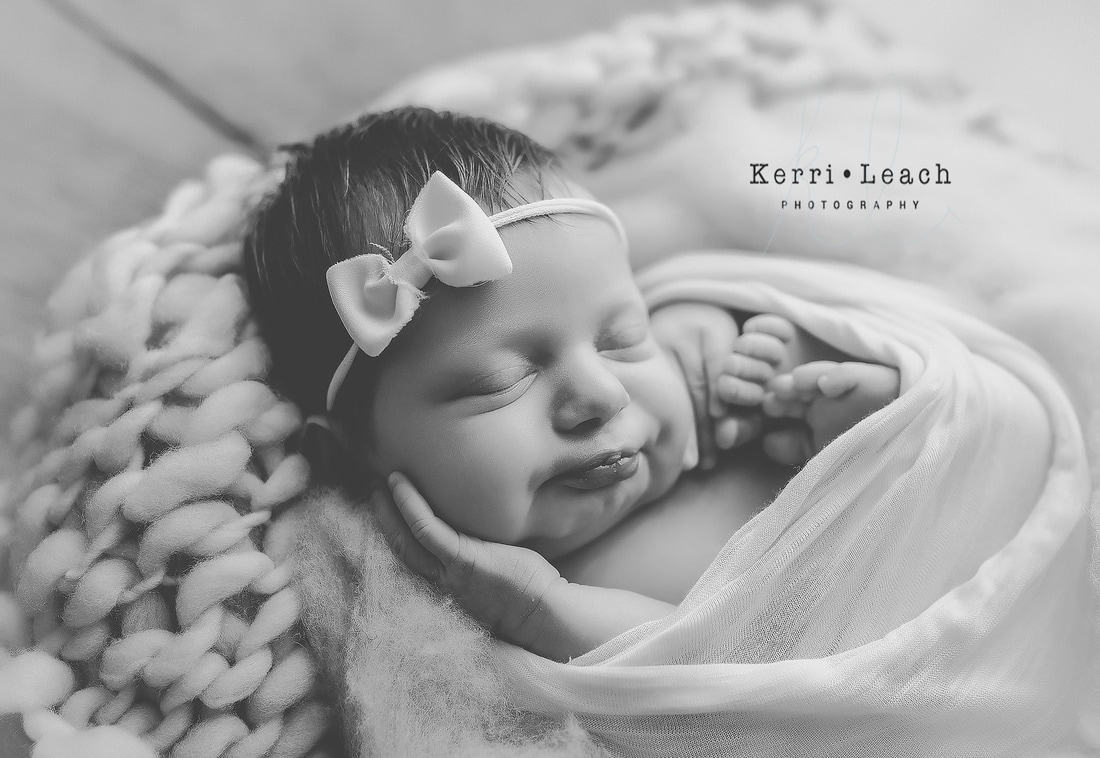 Newborn photographer Evansville, IN | Newborn photography mentoring | Newborn wrapping | Newborn wrap ideas | Newborn poses | Newborn pose ideas | Newborn photography | Kerri Leach Photography | Newborns