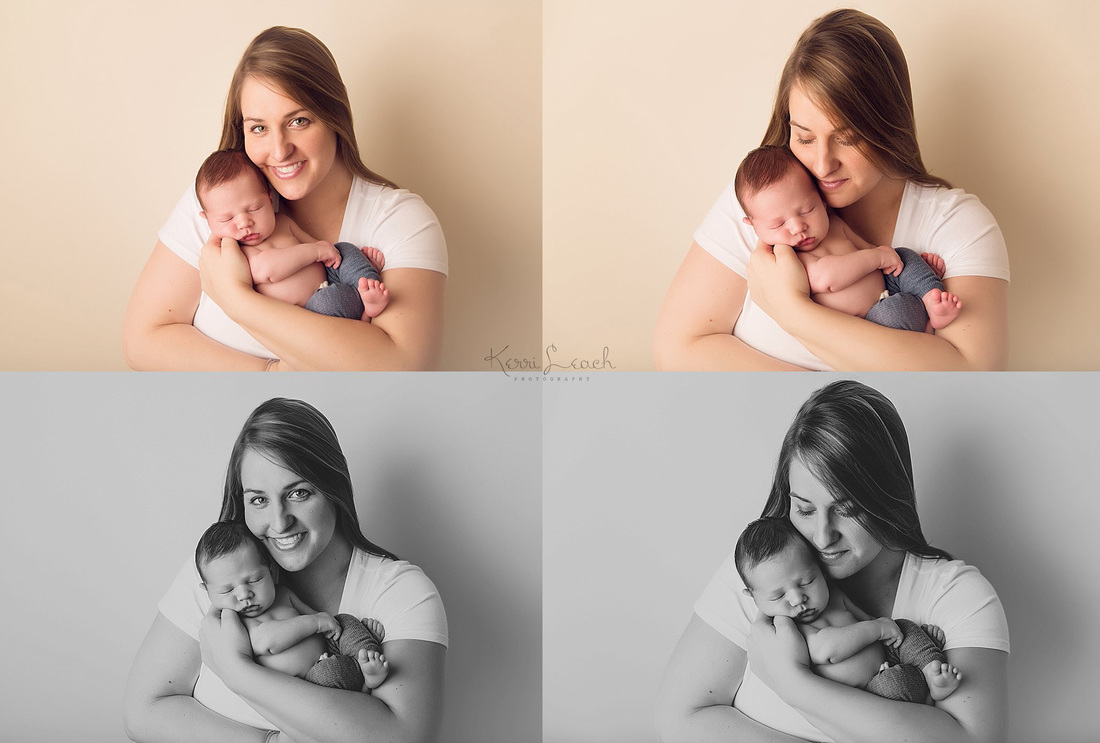 KERRI LEACH PHOTOGRAPHY-EVANSVILLE IN NEWBORN PHOTOGRAPHER-NEWBORN POSES-NEWBORN PARENT POSING